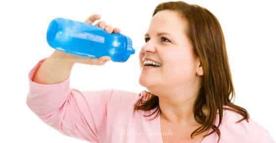 プラスティックは肥満の原因